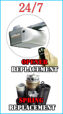 Surrey Garage Door Repairs Services